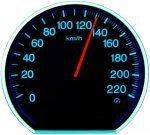 Превышение скорости Новоалтайск